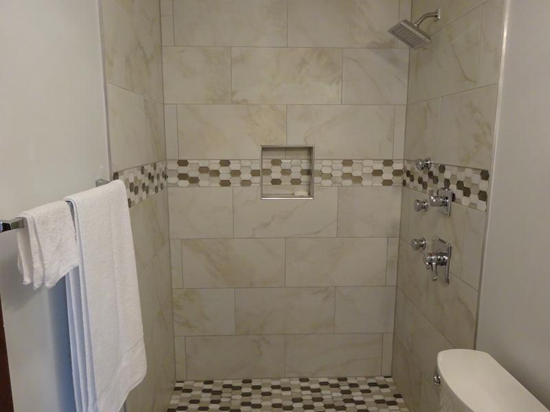 Bathroom Remodeling Insurance Damage Restoration