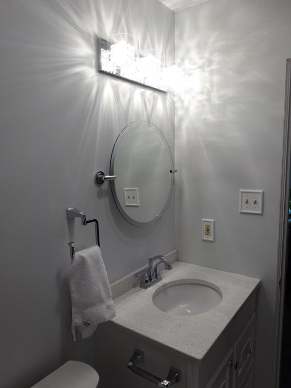Bathroom Remodeling Photos from Northwest IN